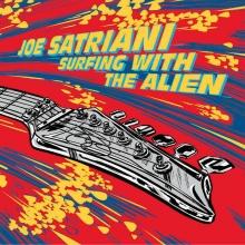 Surfing With The Alien - de Joe Satriani