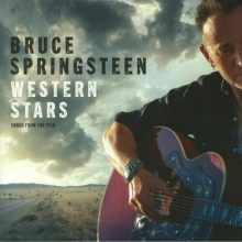 Western Stars : Songs From The Film - de Bruce Springsteen