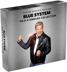 Maxi & Singles Collection - de Blue Systems