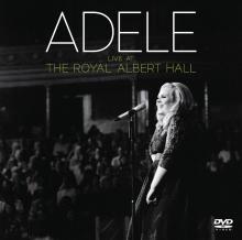 Live at Royal Albert Hall - de Adele