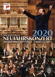 New Year's Concert 2020 - de ANDRIS NELSONS