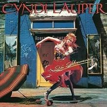 She's So Unusual - de Cyndi Lauper