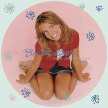 Baby One More Time - de Britney Spears