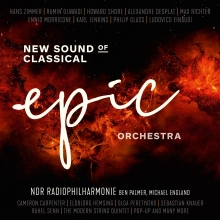 Epic Orchestra - New Sound Of Classical - de NDR Radiophilharmonie