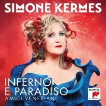 Inferno E Paradiso - de Simone Kermes