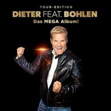 DIETER FEAT. BOHLEN-Das MEGA Album! - de DIETER BOHLEN