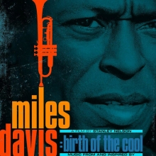 Music from an Inspired By the Film 'The Birth of Cool' - de Miles Davis