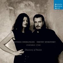 Discovery of Passion - de Dorothee Oberlinger/Dmitry Sinkovsky