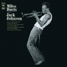 A Tribute To Jack Johnson - de Miles Davis