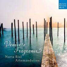 Venice's Fragrance - de Nuria Rial/Artemandoline
