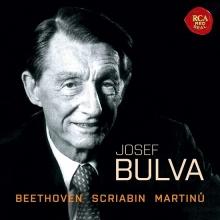 Beethoven/Scriabin/Martinu - de Josef Bulva