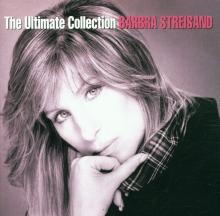 The Ultimate Collection Barbra Streisand - de Barbra Streisand