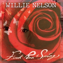 First Rose of Spring - de Willie Nelson