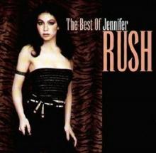 The best of - de Jennifer Rush