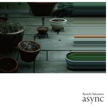 Async - de Ryuichi Sakamoto