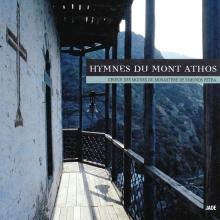 Hymnes du Mont Athos - de Choeur des Moines du Monastere de Simonos Petra
