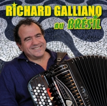 Au Bresil - de Richard Galliano