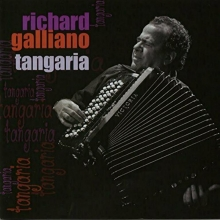 Tangaria - de Richard Galliano