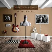 Cove3r to cov3r - de Morse/Portnoy/George