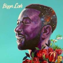 Bigger Love - de John Legend