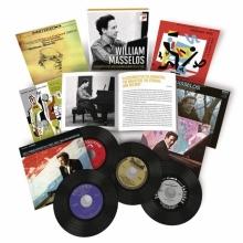 The Complete RCA and Columbia Album Collection - de William Masselos