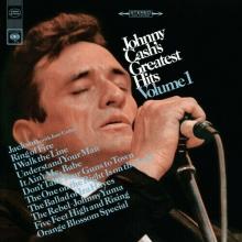 Greatest Hits Volume 1 - de Johnny Cash