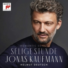 Selige Stunde-Romantic Songs - de Jonas Kaufmann