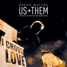Us+Them - de Roger Waters