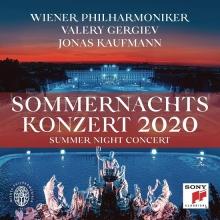 Sommernachtskonzert 2020 / Summer Night Concert 2020 - de Valery Gergiev/Wiener Philharmoniker/Jonas Kaufmann