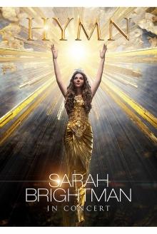 Hymn- In concert - de Sarah Brightman