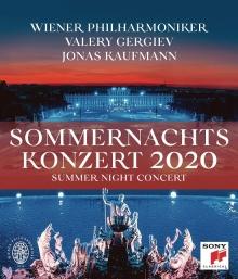 Sommernachts Konzert 2020 - de Valery Gergiev/Wiener Philharmoniker/Jonas Kaufmann