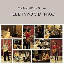 The best of Peter Green's - de Fleetwood Mac