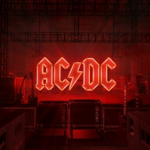 Power Up - de AC/DC