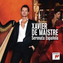 Serenata Espanola - de Xavier de Maistre