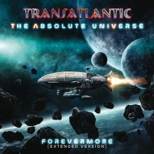 The Absolute Univers - de Transatlantic
