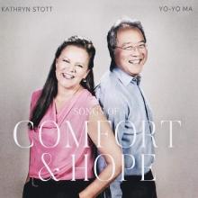 Songs of Comfort & Hope - de Yo-Yo Ma feat Kathryn Stott