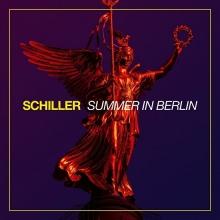 Summer in Berlin - de Schiller