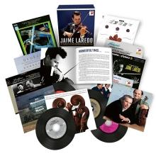 The Complete RCA and Columbia Album Collection - de Jaime Laredo