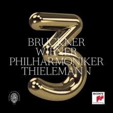 Bruckner:Symphony no.3 in D minor - de Christian Thielemann/Wiener Philharmoniker