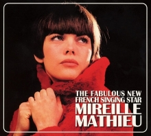The Fabulos new french singing star - de Mireille Mathieu