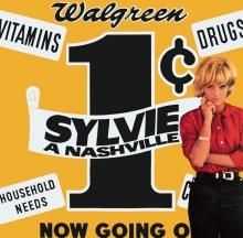 A Nashville - de Sylvie Vartan