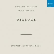 Dialoge - Johann Sebastian Bach - de Dorothee Oberlinger & Edin Karamazov