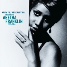 Knew you were waiting-The Best of Aretha Franklin 1980-2014 - de Aretha Franklin