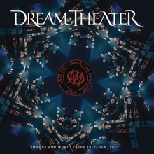 Lost Not Forgotten-Images and Words-Live in Japan 2017 - de Dream Theater