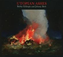 Utopian Ashes - de Bobby Gillespie and Jehnny Beth