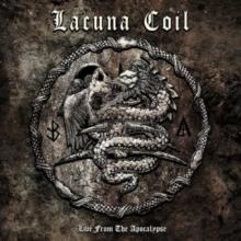 Live From The Apocalypse - de Lacuna Coil