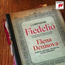 Beethoven:Fidelio - de Elena Denisova/Russian National Orchestra/Alexei Kornienko