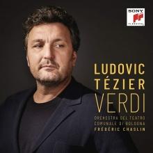 Verdi - de Ludovic Tezier