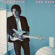 Sob Rock - de John Mayer