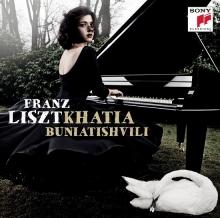 Franz Liszt - de Khatia Buniatishvili